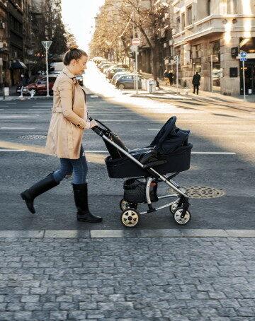 Bebelusul e pe drum: de ce ai nevoie si de ce nu ai nevoie